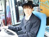 バスなしに地域の皆さんの生活は成り立ちません。それがドライバーたちの誇りです。