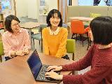 社内の雰囲気が良好なのが当社の特徴。困ったらお互いに支えあう、社員同士の横のつながりが自慢です。