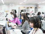 女性社員の方が多数活躍。風通しの良いフラットな環境です。