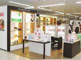 店舗ディスプレイなどスタッフの意見を取り入れながら売場作りをしています。