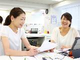 笑顔が絶えない、活気のある職場です。皆、イキイキとしていて、仕事を楽しんでいます!