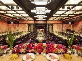 和魂洋才の乃木會館ではお客様のご要望に合わせ、様々な披露宴に対応しています。