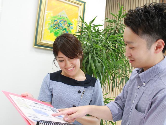 城南地域のみなさまの快適な生活と、地域の活性化に貢献し続ける企業を目指して。