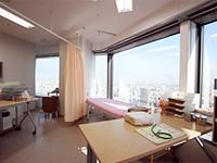 東京都、埼玉県に6院を展開し、多くの人々の悩みに応えています。