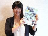 雑誌のような楽しい誌面で、社内コミュニケーション活性化をサポートします!