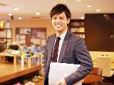 営業の責任者の遠藤です。あなたと一緒に働けるのを楽しみにしています!