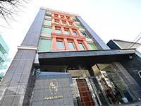 世界規模で『東横イン』を生み出していく、建築施工管理のプロ集団です!