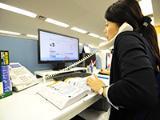 女性社員も多数活躍中!働きやすい環境も整えています。