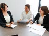 女性も多数活躍中!仕事後にちょくちょく女子会も開催して盛り上がってます♪