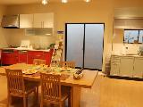 ビル内にショールームを設けていることも当社の自慢。お客様に住み心地の良い家をご提案しています。