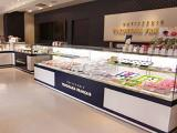 全国に50店舗を展開する老舗洋菓子ブランド。あなたの接客・販売スキルを活かせる現場主義の環境です。