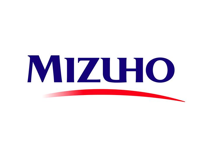 「One MIZUHO 未来へ。お客さまとともに」がスローガンです
