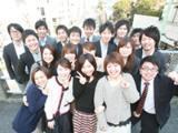 「やりたい!」という思いがあれば若手社員の意見も尊重してくれる、ベンチャーらしい社風も魅力です。