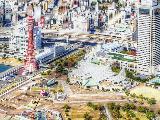 設立より半世紀以上、神戸港の発展に貢献してきました。