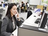 男女差なく、実力を発揮できる環境。だからこそ、社内は活気にあふれています