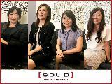 アットホームな環境で社員想いな「ソリッド株式会社」で一緒に働きませんか?