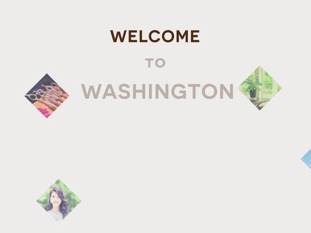 株式会社ワシントン