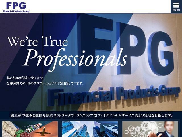 株式会社FPG