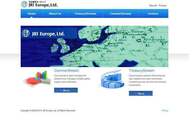 株式会社日本総合研究所ヨーロッパ
